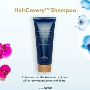 Hair covery shampoo. Brand new unopened.